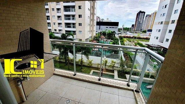 Apartamento com 2 Quartos/Suíte e Vaga de Garagem Coberta - Foto 15