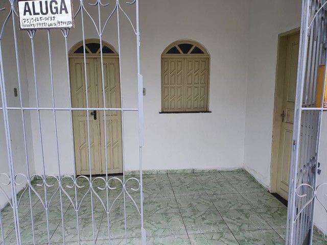 """Alugo casa com """"ponto comercial"""" - Foto 2"""