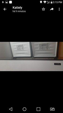 Freezer Esmaltec 437 Litros - Foto 3