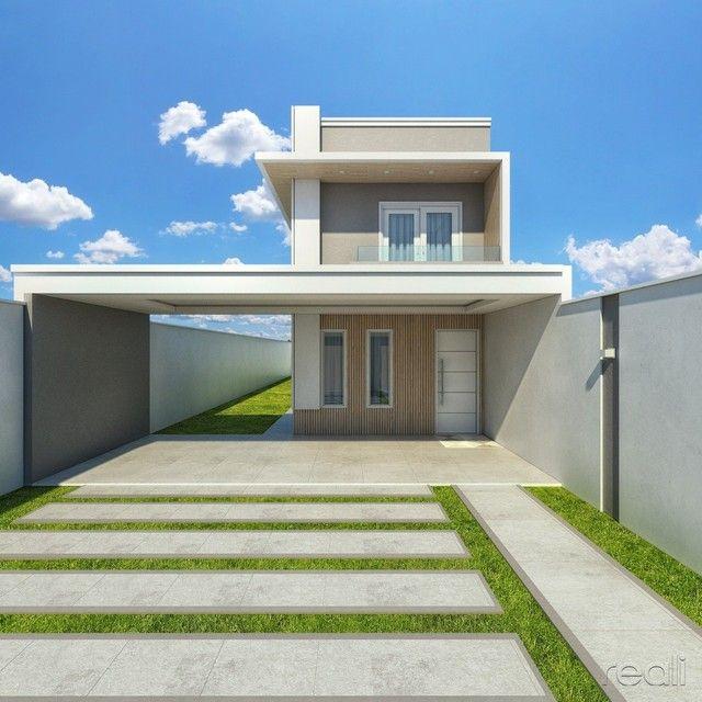 Casa de condomínio à venda com 3 dormitórios em Coité, Eusébio cod:RL877 - Foto 20