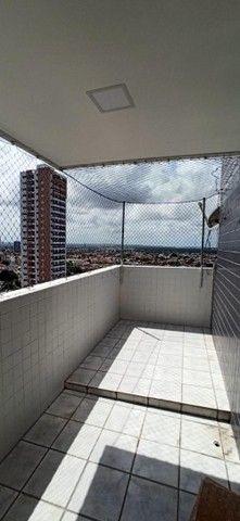 Apartamento para alugar com 3 dormitórios em Estados, Joao pessoa cod:L2215 - Foto 13