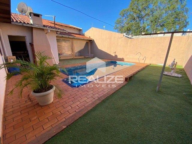 Casa com Piscina no Jardim Santa Rosa  - Foto 19