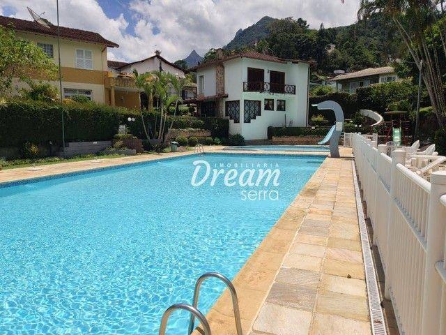 Casa com 4 dormitórios à venda, 117 m² por R$ 600.000,00 - Alto - Teresópolis/RJ - Foto 20