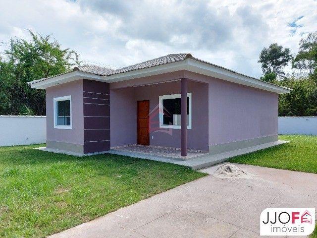 | Casa à venda com 3 quartos sendo uma suíte próxima à Estrada dos Cajueiros, Itaipuaçu! - Foto 2