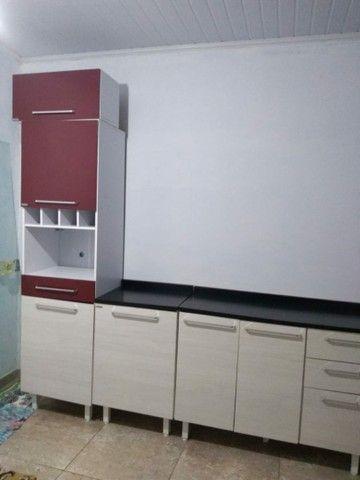Armario de cozinha Maia, estado de novo. - Foto 2