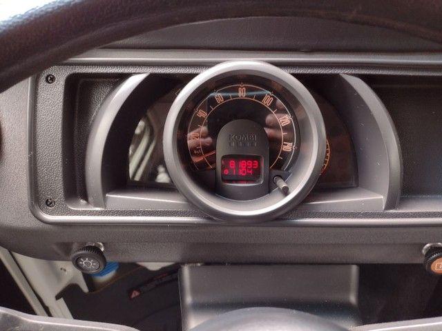 Kombi 2014 Uma das últimas fabricadas pela VW - Foto 10