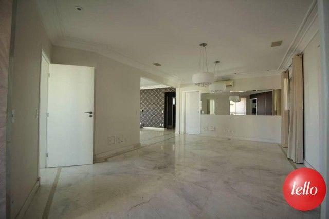 Apartamento para alugar com 4 dormitórios em Tatuapé, São paulo cod:28266 - Foto 8