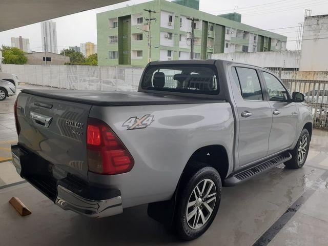 Toyota Hilux 2.8 SRX 4X4 CD 16V - Foto 6