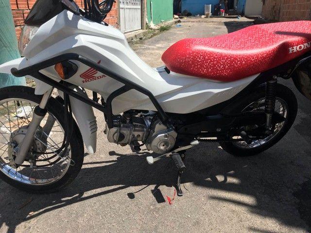 Moto pop 110i ano 2020 - Foto 5