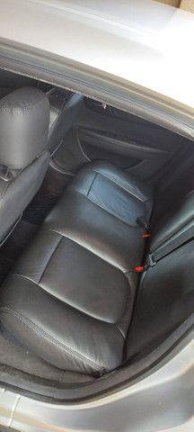 C4 Pallas Sedan GLX 2.0 Flex Aut 2009 - Foto 12