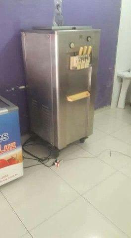 Maquina de sorvete, bertollo - Foto 6