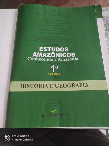Livro 6° ano Volume 1° - Foto 2