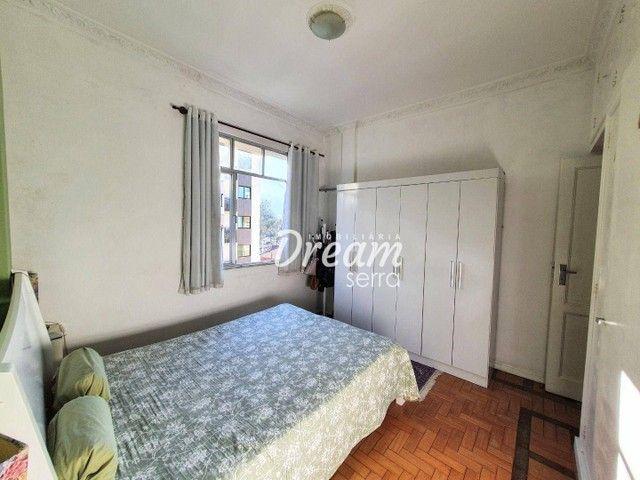 Apartamento com 3 dormitórios à venda, 70 m² por R$ 340.000,00 - Alto - Teresópolis/RJ - Foto 18