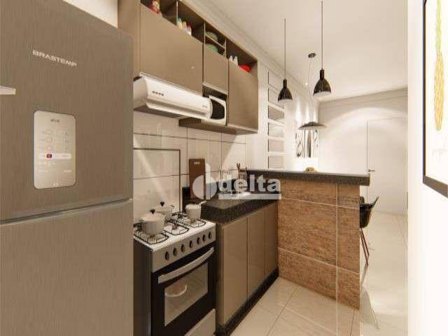 Casa com 2 dormitórios à venda, 54 m² por R$ 150.000,00 - Santo Antônio - Uberlândia/MG - Foto 10