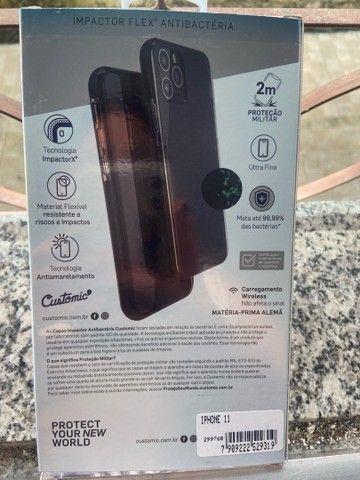 Capa Iphone 11 normal - Foto 3