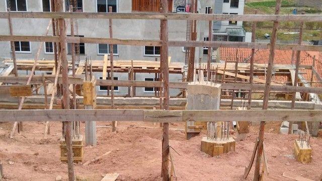 Edinaldo Santos - Vivendas da Serra, apto térreo de 2/4 e área externa r$ 245.000,00 - Foto 10