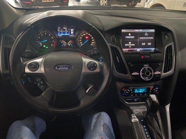 New Focus Sedan Titanium 2.0 Powershift 2014 - Denilson de Paula - Foto 9