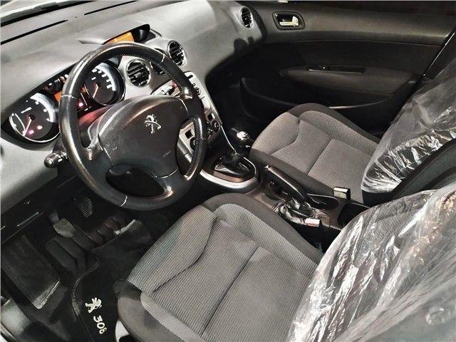 Peugeot 308 2013 1.6 allure 16v flex 4p manual - Foto 5