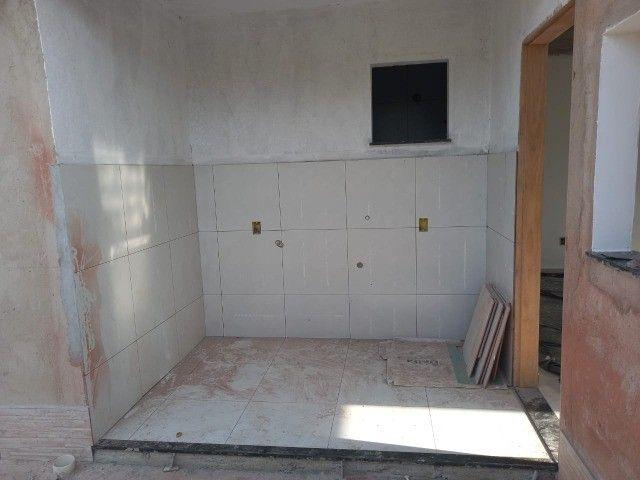 Casa de 1ª locação para venda com 3 quartos, suíte, garagem em Itaipuaçu - Maricá - Foto 17