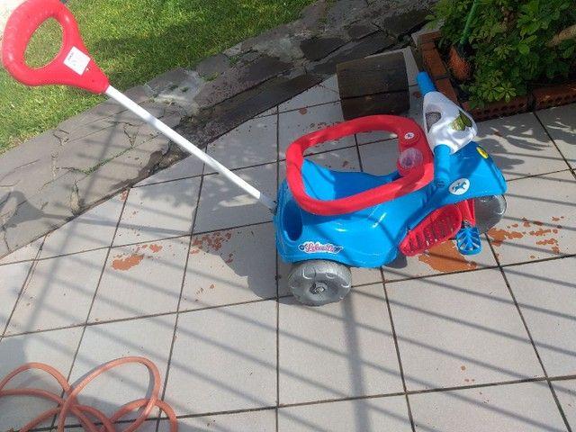 motoca lelecita
