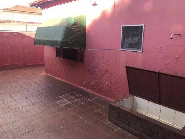Casa Região do Centro Político com 5 dormitórios à venda, 350 m² por R$ 600.000 - Morada d - Foto 9