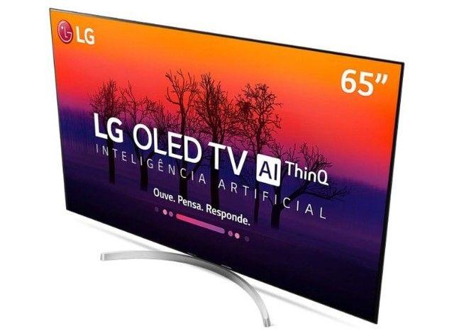 Smart TV Oled 65 LG 65B8SSC Ultra HD Premium 4k - Foto 5