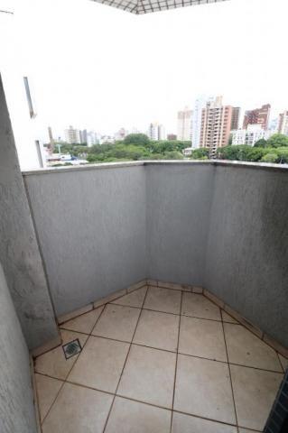 Apartamento para alugar com 2 dormitórios em Zona 07, Maringa cod:L7145 - Foto 10