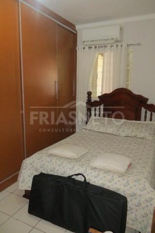 Casa à venda com 3 dormitórios em Serra verde, Piracicaba cod:V84749 - Foto 7