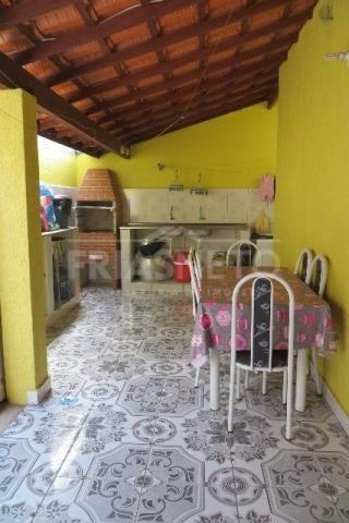 Casa à venda com 3 dormitórios em Serra verde, Piracicaba cod:V84749 - Foto 10