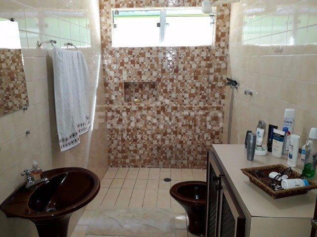 Casa à venda com 3 dormitórios em Vila cristina, Piracicaba cod:V132206 - Foto 11