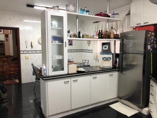Casa à venda com 3 dormitórios em Jardim santa silvia, Piracicaba cod:V139051 - Foto 6