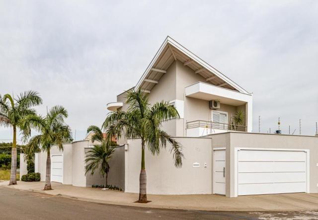Casa à venda com 3 dormitórios em Sao vicente, Piracicaba cod:V136709 - Foto 2