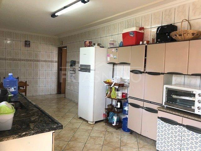 Casa à venda com 3 dormitórios em Pompeia, Piracicaba cod:V133673 - Foto 6