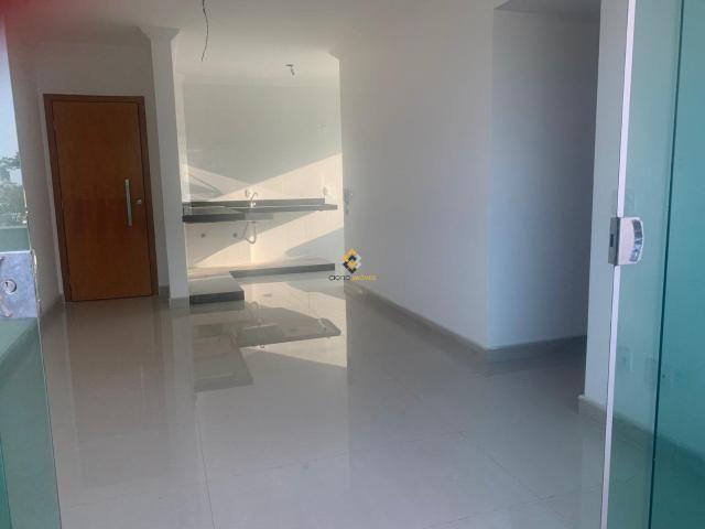 Apartamento à venda com 3 dormitórios em Santa rosa, Belo horizonte cod:4004 - Foto 4