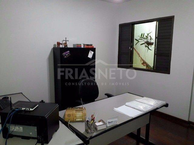 Casa à venda com 3 dormitórios em Vila cristina, Piracicaba cod:V132206 - Foto 13