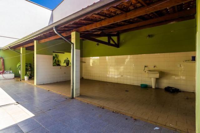 Casa para alugar com 3 dormitórios em Santa terezinha, Piracicaba cod:L136735 - Foto 18