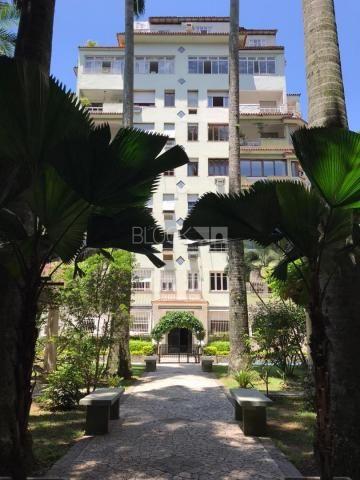 Apartamento à venda com 3 dormitórios em Gávea, Rio de janeiro cod:BI8175 - Foto 2