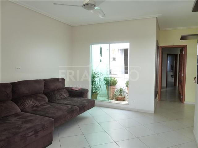 Casa à venda com 3 dormitórios em Panorama, Piracicaba cod:V88295 - Foto 11