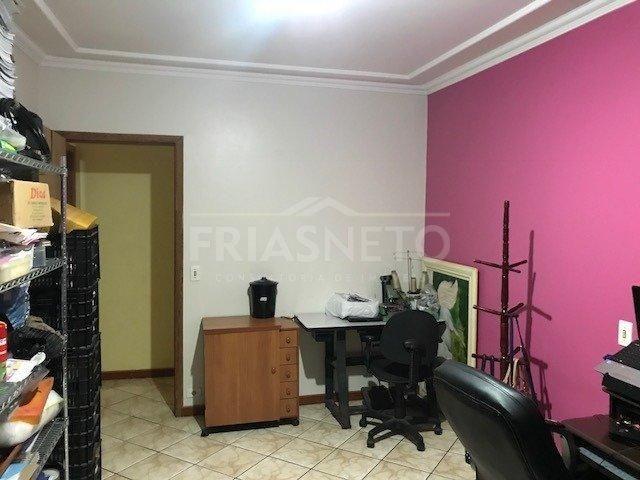 Casa à venda com 3 dormitórios em Pompeia, Piracicaba cod:V133673 - Foto 14