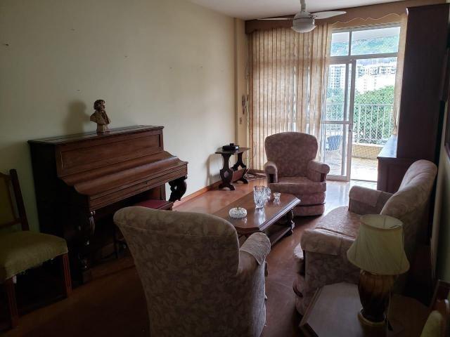 Apartamento à venda com 2 dormitórios em Grajaú, Rio de janeiro cod:889503 - Foto 14