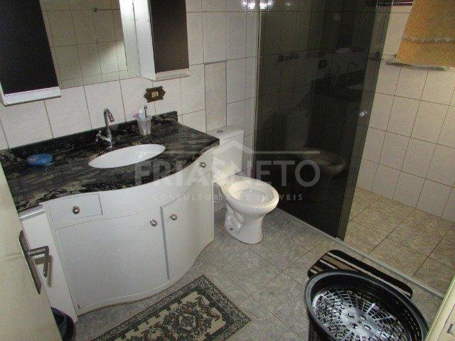 Casa à venda com 3 dormitórios em Algodoal, Piracicaba cod:V133016 - Foto 6