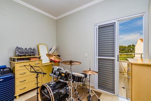 Casa à venda com 3 dormitórios em Sao vicente, Piracicaba cod:V136709 - Foto 18