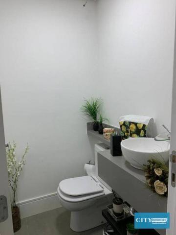 Apartamento com 3 dormitórios à venda, 107 m² por R$ 1.080.000 - Tatuapé - São Paulo/SP - Foto 11