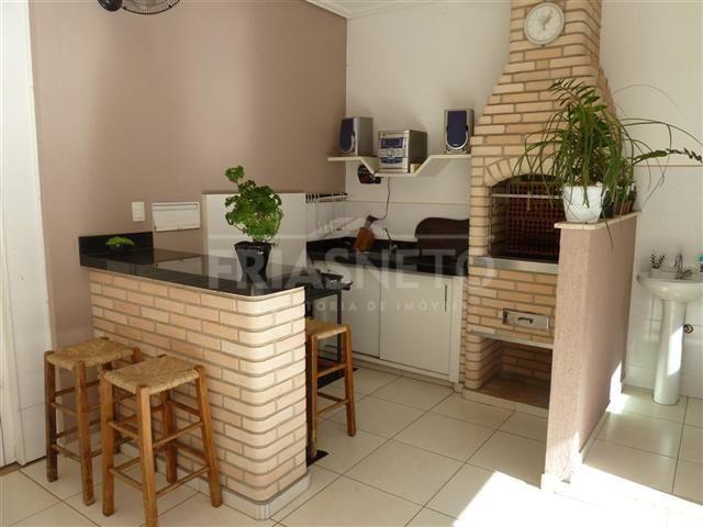 Casa à venda com 3 dormitórios em Panorama, Piracicaba cod:V88295 - Foto 8