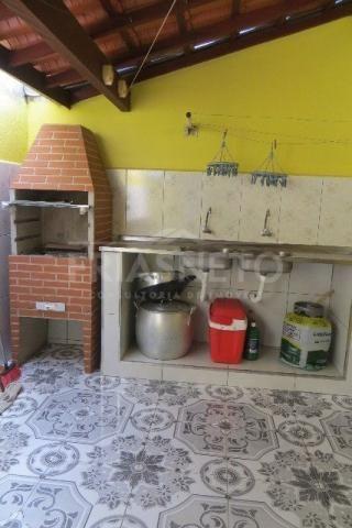 Casa à venda com 3 dormitórios em Serra verde, Piracicaba cod:V84749 - Foto 11