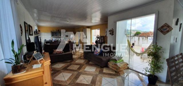 Casa à venda com 5 dormitórios em Jardim itu-sabará, Porto alegre cod:10954 - Foto 4