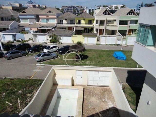 Casa à venda com 3 dormitórios em Recreio dos bandeirantes, Rio de janeiro cod:324OP - Foto 19