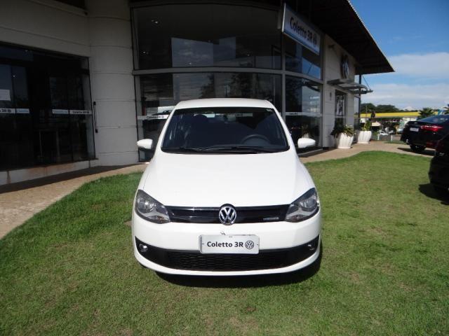 Volkswagen FOX 1.0 MI BLUEMOTION 8V FLEX 4P MANUAL - Foto 3