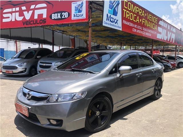 Honda Civic 1.8 lxs Completo com Kit Gás Doc Ok Financio Fixas de 579,00 Leia! - Foto 3