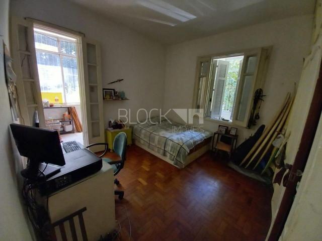 Apartamento à venda com 3 dormitórios em Gávea, Rio de janeiro cod:BI8175 - Foto 19